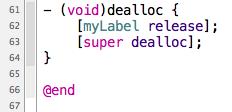 Xcode 3